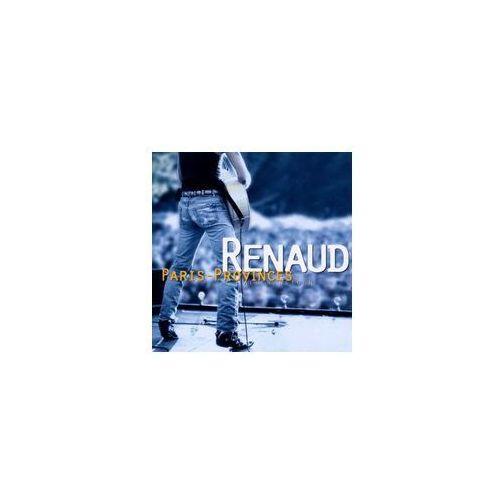 Paris Provinces Aller / Ret (0724384272128)