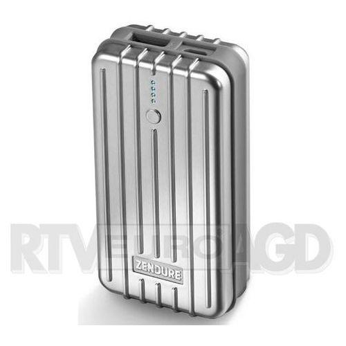 Zendure A2 Portable Charger 6 700 mAh (srebrny)