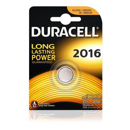 Duracell Litowa DL 2016 1szt blister, 1_592980