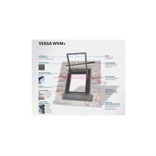 Wyłaz dachowy OKPOL VERSA PLUS WVM 47x57 cm, versa01 plus