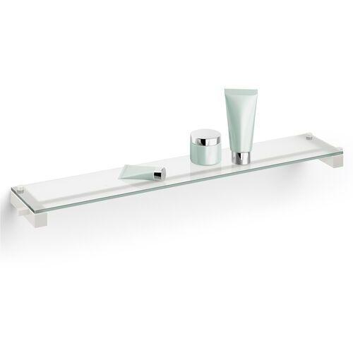 Półka łazienkowa Zack Carvo biała 65 cm, kolor biały