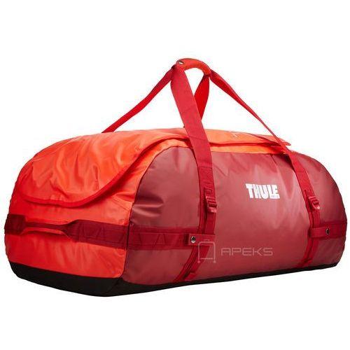 Thule chasm 130l torba podróżna / plecak sport duffel xl / roarange - roarange