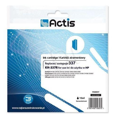 Actis KH-337R (HP C9364EE) Darmowy odbiór w 21 miastach!, KH-337R