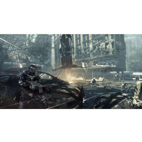 OKAZJA - Crysis 2 (PS3)