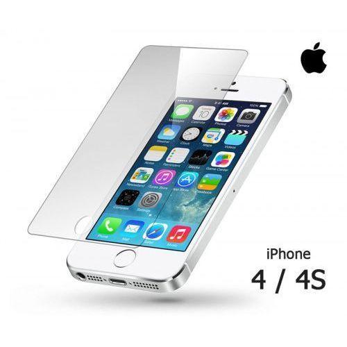Global technology Tempered glass iphone 4/4s (przód + tył)