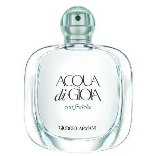 Giorgio Armani Acqua Di Gioia Eau Fraiche Woman 50ml EdT