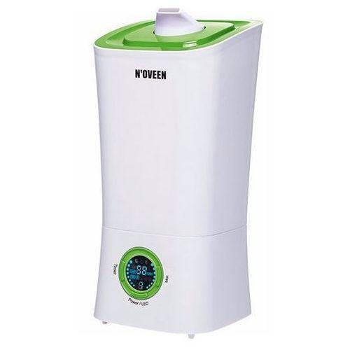 Nawilżacz ultradźwiękowy NOVEEN HQ-UH813G Biało-zielony + 2 olejki zapachowe + DARMOWY TRANSPORT!, LAUSON