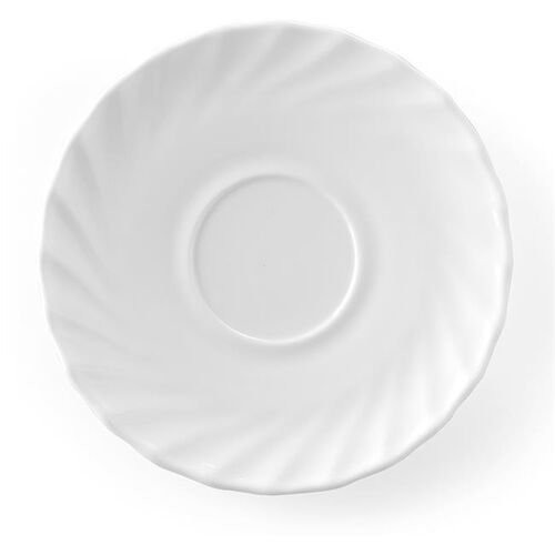 Hendi Spodek Arcoroc Trianon ø160x(H)17 - kod Product ID