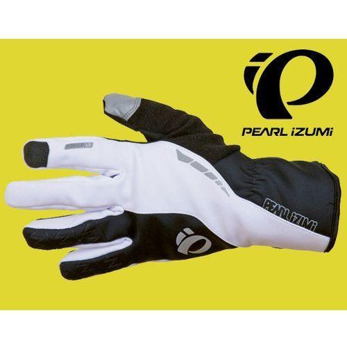 Pearl izumi 14141207508xl rękawiczki elite softshell białe xl do -18°c (7030518941390)