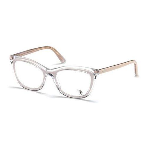 Okulary korekcyjne to5137 074 marki Tods