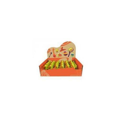 Askato Gwizdek plastikowy - ptaszek (6901440101743)
