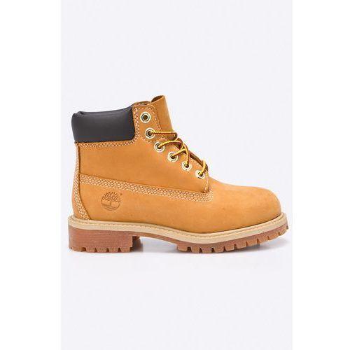 Timberland - buty dziecięce 6 in premium wp boot