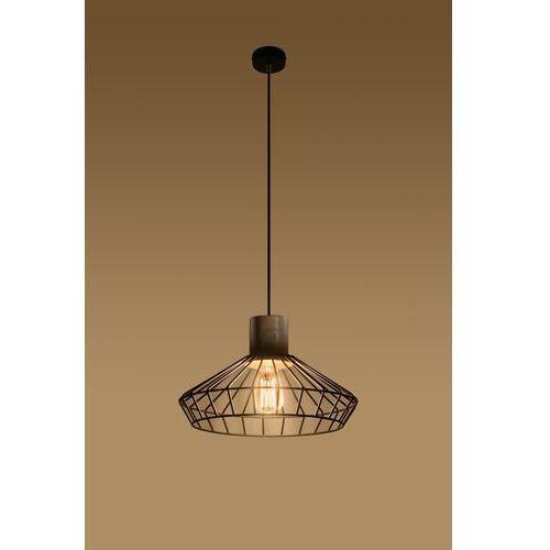 Lampa wisząca Lora SL.0288 - Sollux - Rabat w koszyku, SL.0288