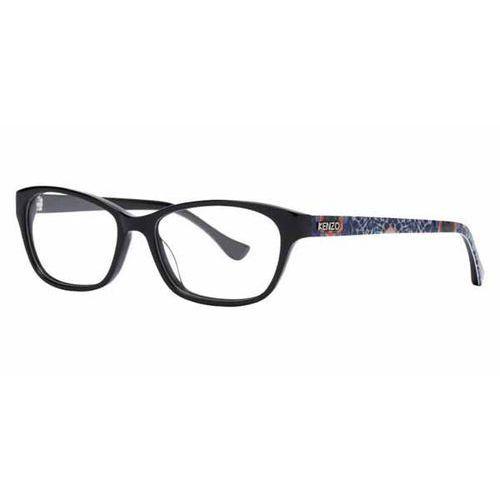 Okulary Korekcyjne Kenzo KZ 2208 C01