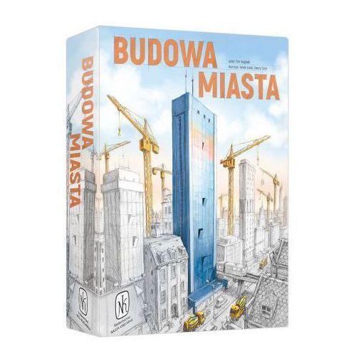 Nasza księgarnia Budowa miasta (5902719470097)