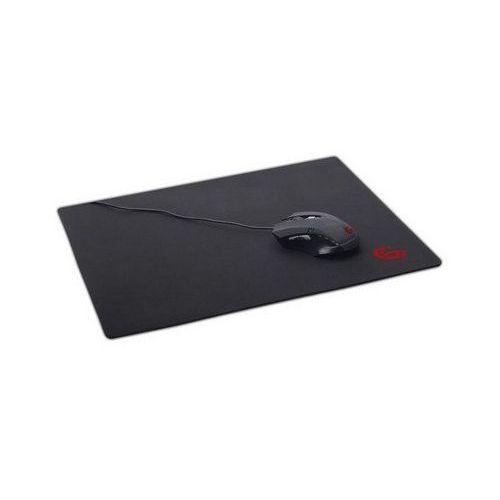 Podkładka GEMBIRD MP-GAME-S Czarny - produkt z kategorii- Pozostałe akcesoria do laptopów