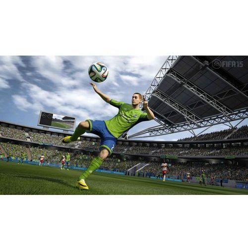 FIFA 15 (Xbox One). Najniższe ceny, najlepsze promocje w sklepach, opinie.