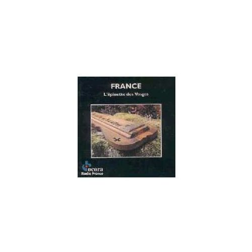 France Epinette Des Vosges (L') (0794881411726)