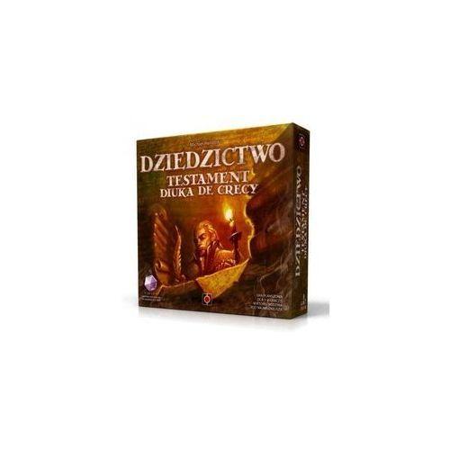 Portal games Dziedzictwo testament diuka de crecy (5908310266428)