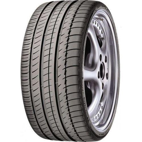 Michelin PILOT SPORT PS2 295/35 R18 99 Y