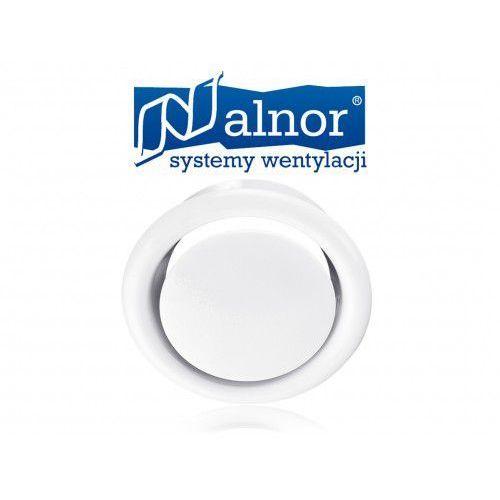 Alnor Anemostat, zawór wywiewny, wyciagowy 150mm (kw-rm-150)