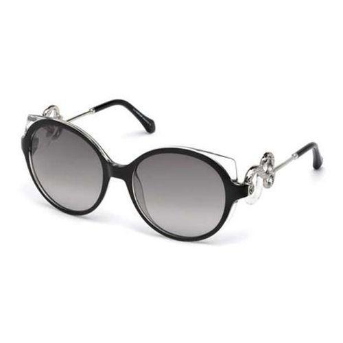 Roberto cavalli Okulary słoneczne rc 1036 castelfranco 01b