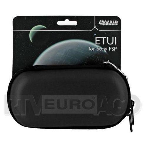 4world etui 06653 (czarny) - produkt w magazynie - szybka wysyłka!