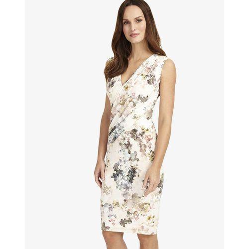 Phase Eight Marthe Floral Dress, kolor wielokolorowy