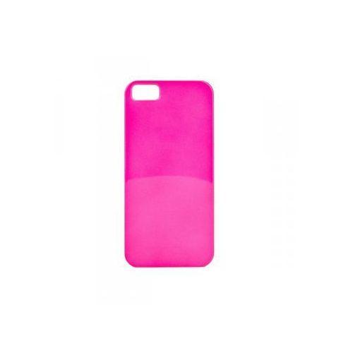 Xqisit iPlate Glossy for iPhone 5S pink >> BOGATA OFERTA - SUPER PROMOCJE - DARMOWY TRANSPORT OD 99 ZŁ SPRAWDŹ!