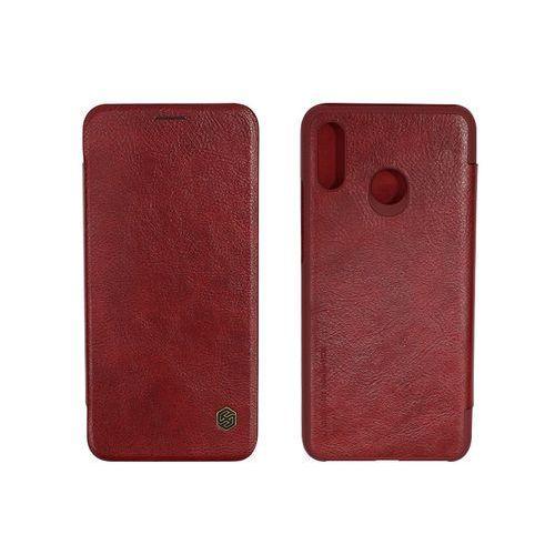 Huawei nova 3 - etui na telefon qin - czerwony marki Nillkin