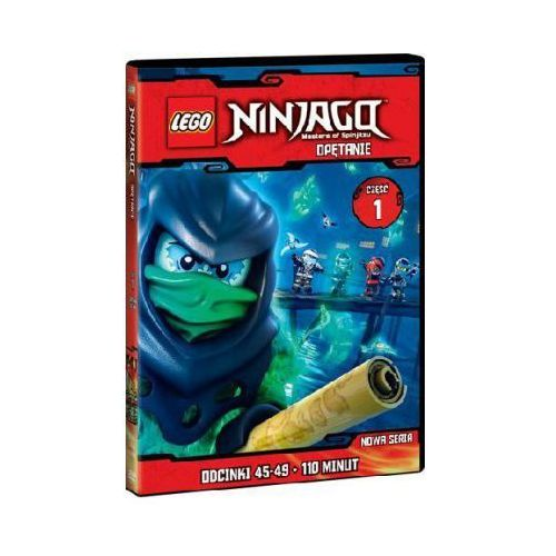Lego ninjago, opętanie (część 1, odcinki 45-49) (7321997610397)