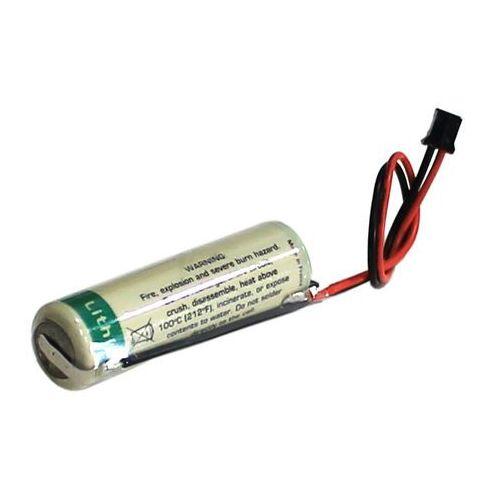 Zamiennik Bateria mrj3bat er6vc119a er6vc119b er6v 3.6v do sterowników mitsubishi er6vc119a er6vc119b mr-j3bat