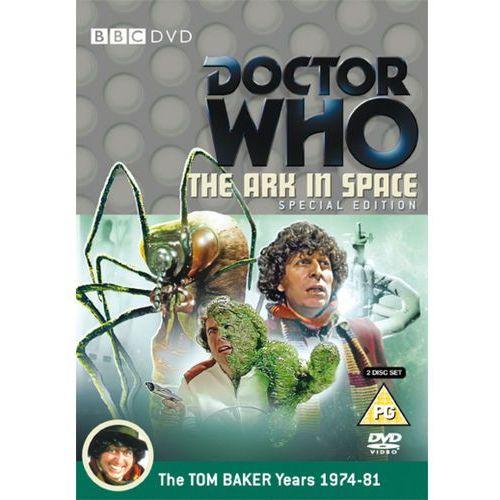 Doctor Who: The Ark in Space - Special Edition, towar z kategorii: Pozostałe filmy