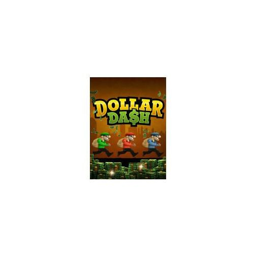 Dollar Dash (PC)