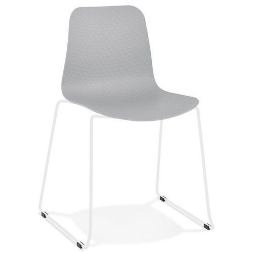 Kokoon design - krzesło bee, szare