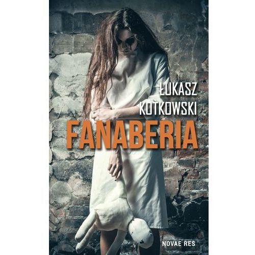 Fanaberia - Wysyłka od 5,99 - kupuj w sprawdzonych księgarniach !!!, oprawa miękka