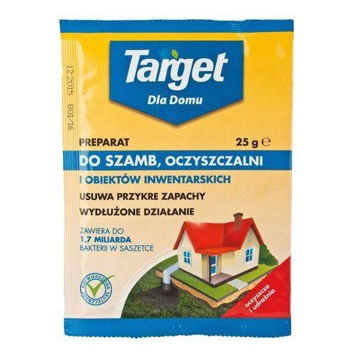 Target Preparat do szamb saszetka 25 g (5901875005303)