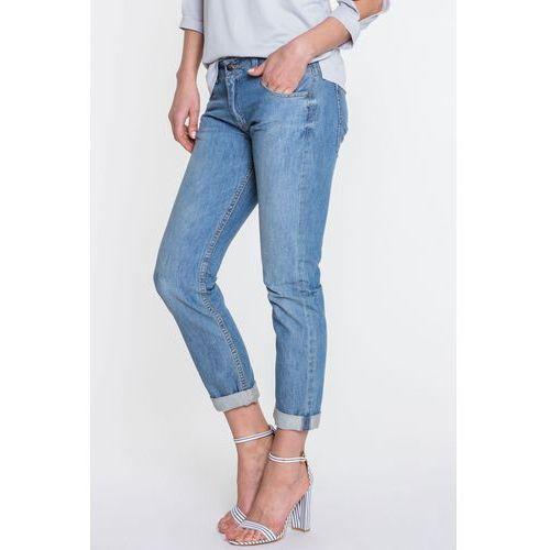 Jeansowe spodnie - Anataka, jeansy