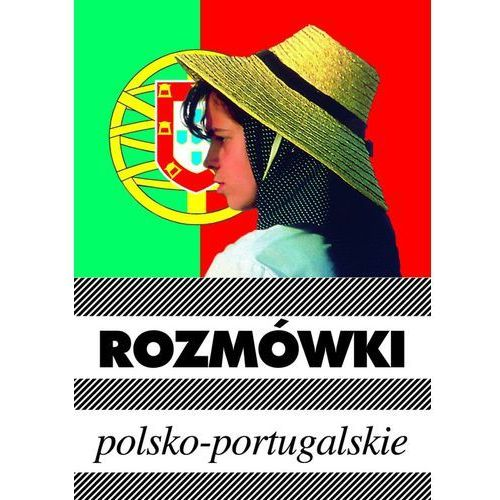 Rozmówki polsko-portugalskie (208 str.)