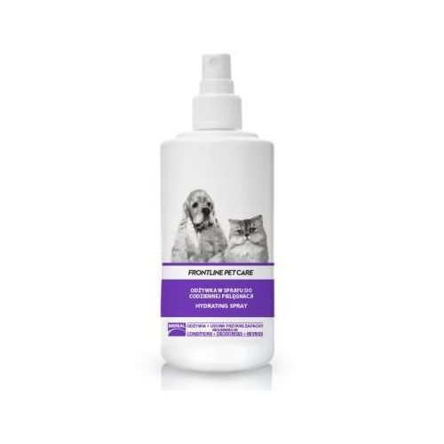Frontline pet care hydrating spray odżywka