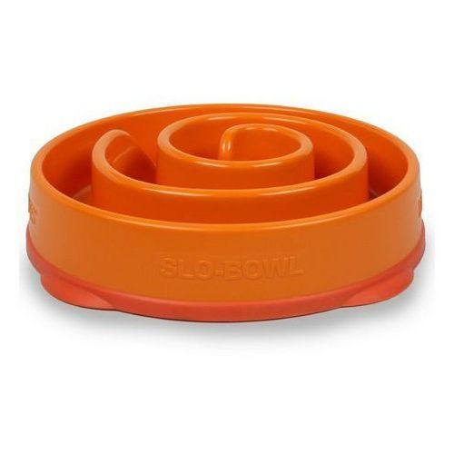 Outward Hound Fun Feeder Mini Miska pomarańczowa [51004]