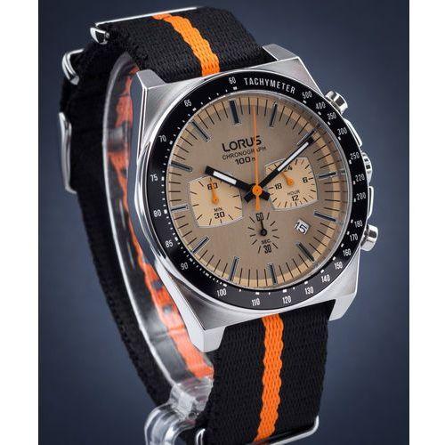 Lorus chronograph rt355gx9 > darmowa dostawa dhl | darmowy zwrot dhl przez 100 dni | odbierz w salonie w warszawie