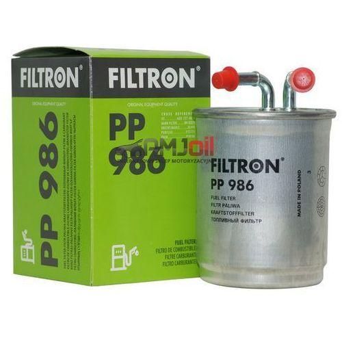 FILTRON filtr paliwa PP986 Skoda Skoda Vw 1.4 TDI