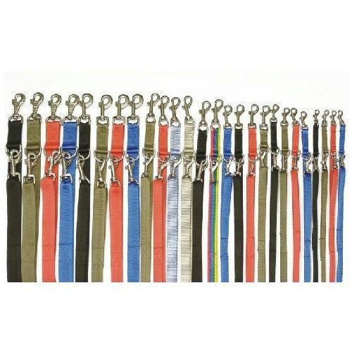 smycz taśmowa regulowana 90-270cm różne rozmiary marki Chaba