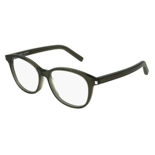 Okulary korekcyjne classic 9 006 marki Saint laurent