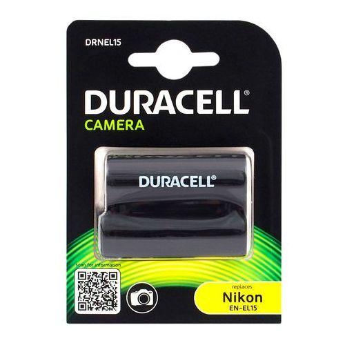 Akumulator EN-EL15 marki Duracell