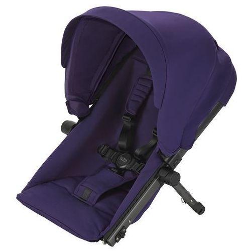 Britax römer Britax siedzisko dodatkowe do wózka b-ready mineral purple