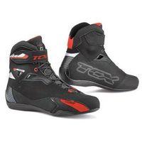Tcx buty rush czarne