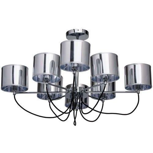 Lampa sufitowa megapolis - 103010908 - mw - rabat w koszyku marki Mw-light