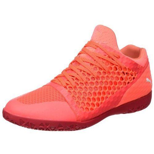 PUMA męska 365 netfit CT buty do piłki nożnej - czerwony - 39 eu, 104474_01